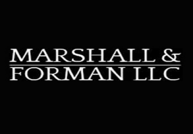 Marshall and Forman LLc